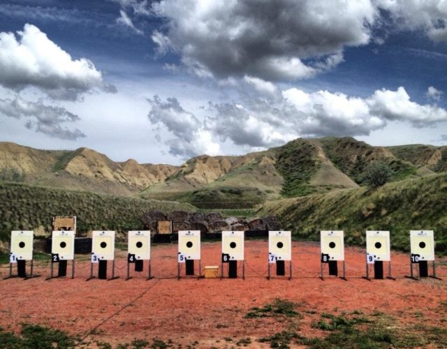 LFGA Shooting Sports Facility