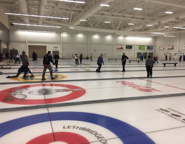Lethbridge Curling Club
