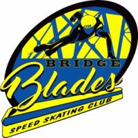 Lethbridge Speed Skating Association logo