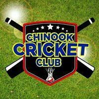 Chinook Cricket Club logo