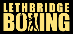 Lethbridge Boxing Club logo