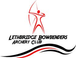 Lethbridge Bowbenders Archery Club logo