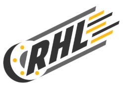 Roller Hockey Association of Lethbridge logo