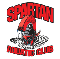 Spartans Aquatic Club logo