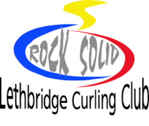 Lethbridge Curling club logo