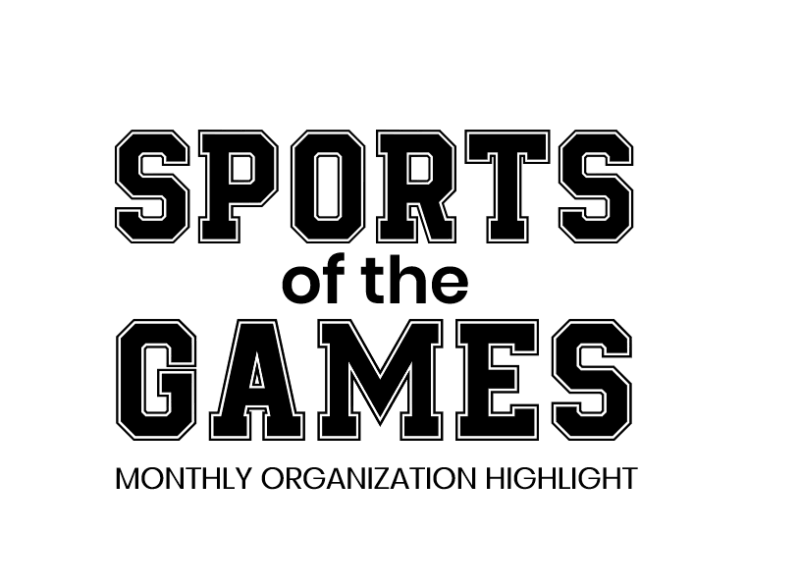 Sports of the games