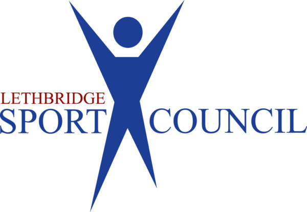 Lethbridge sport council logo