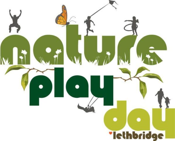 Nature play day